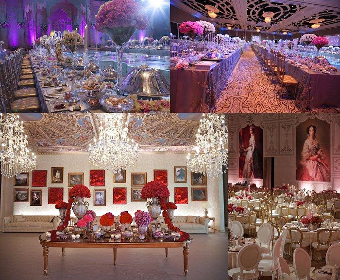 Weddings at The St. Regis Saadiyat Island Resort, Abu Dhabi