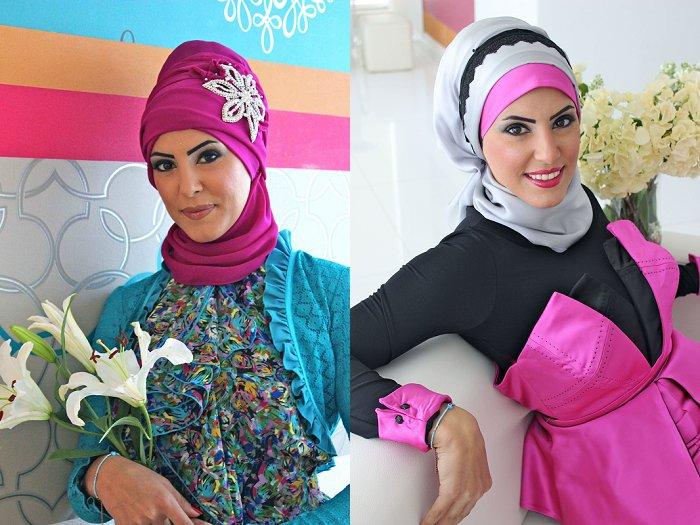 Bridal Hijb