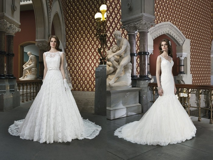 Wedding gowns dubai