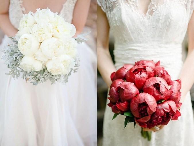 Wedding Flower Guide