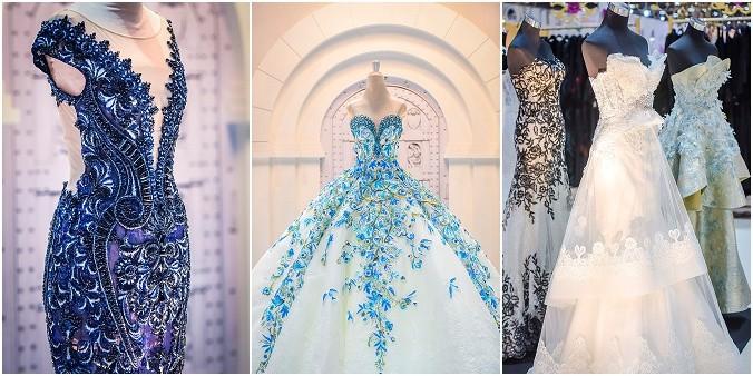 Bride Show Dubai 2016