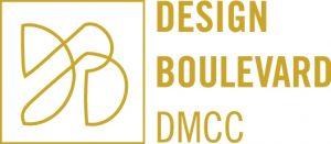 Design Boulevard DMCC's Logo on Bride Club ME