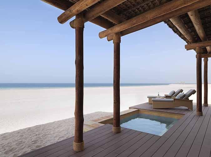 Al Yamm One_Bedroom_Pool_Villa