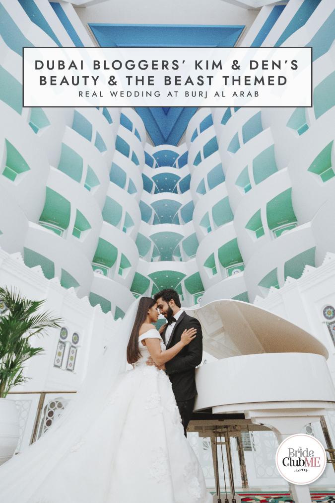 BCME-KD Beauty & The Beast t Burj Al Arab_Article First Image