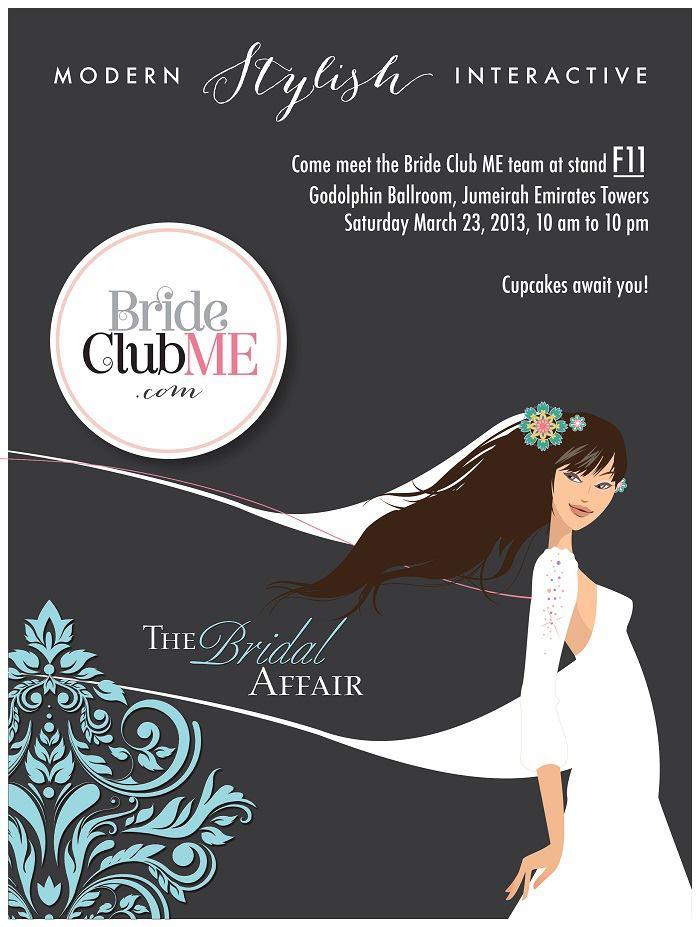 Bridal affair Dubai