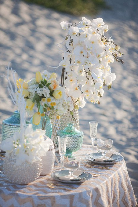 Wedding Inspiraton - Mermaids and beaches (2)