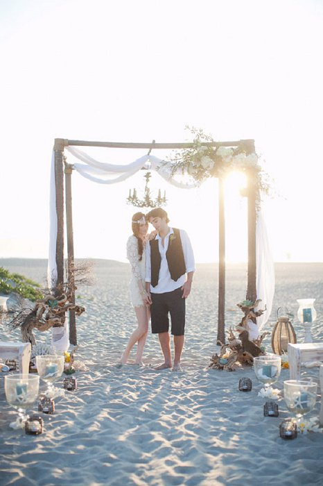 Wedding Inspiraton - Mermaids and beaches (4)