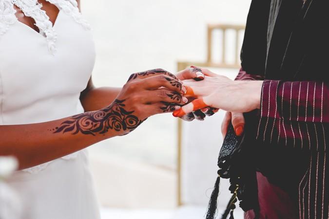 Sudanese_german_wedding