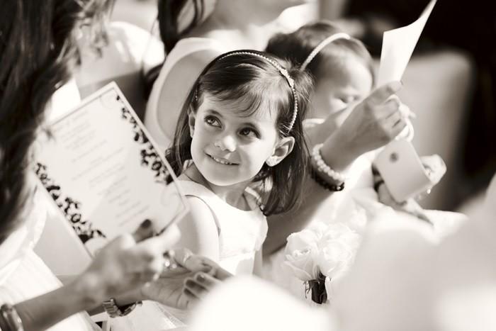 Children at weddings-1