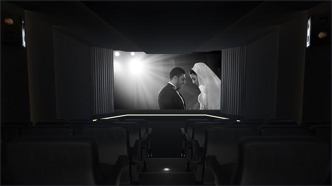 Filmatography - Cinema Studio - 4K Cinema