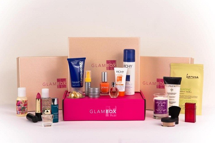 Glambox Middle East