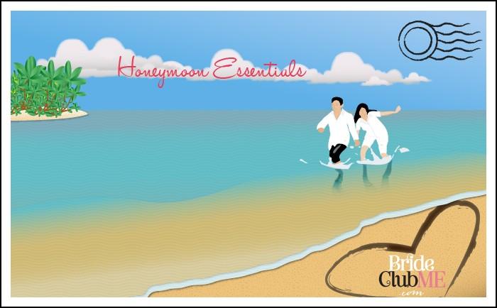 Honeymoon Essentials feature