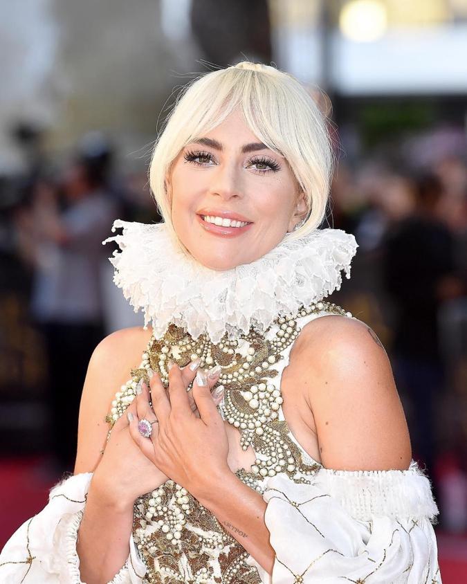 Instagram Lady Gaga