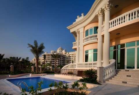 Kempinski Palm - Private Villa
