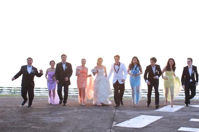 Filipino Wedding