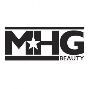 MHG Beauty Logo