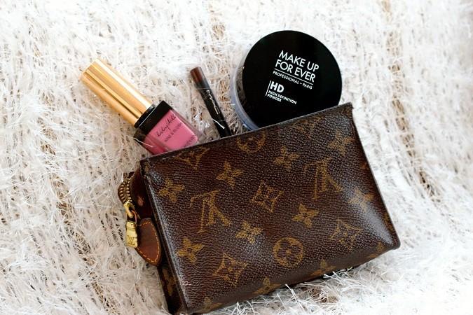 Makeup Artists makeup bag