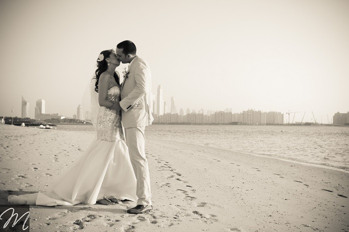 Dubai Weddings