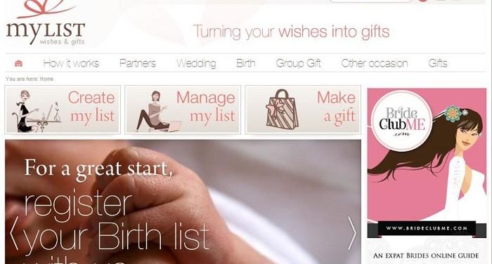 Bride Club ME on Mylist.ae