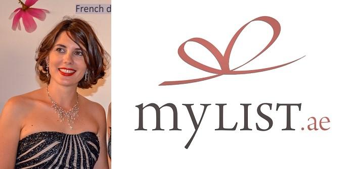 Mylist-gift