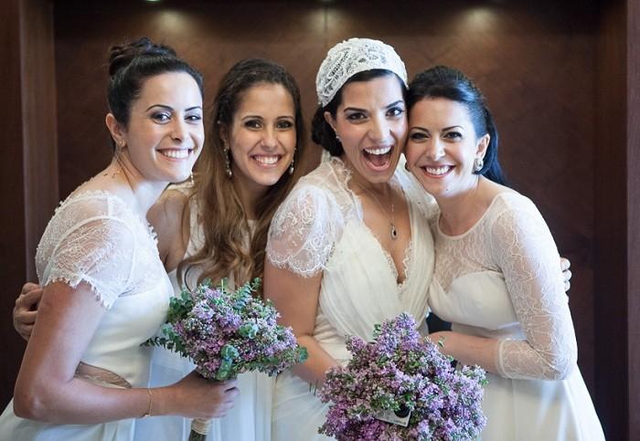 Dubai Wedding - Ritz Carlton