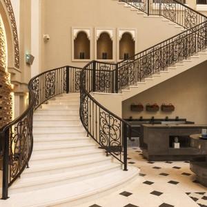 Al Habtoor Polo Resort Dubai Grand Staircase