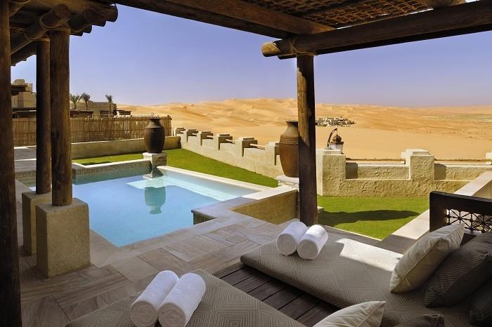 Qasr Al Sarab Dubai