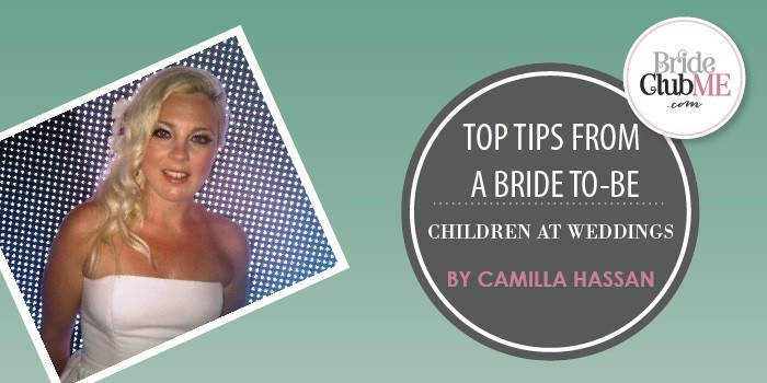 Top Tips Bride to be-Children at Weddings-02-Bride Club ME