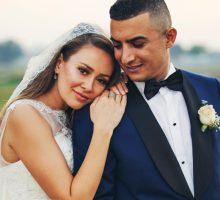 Our Real Dubai Bride Michelle's 'DIY' Boho-Arabic Wedding At Arabian Ranches Golf Club