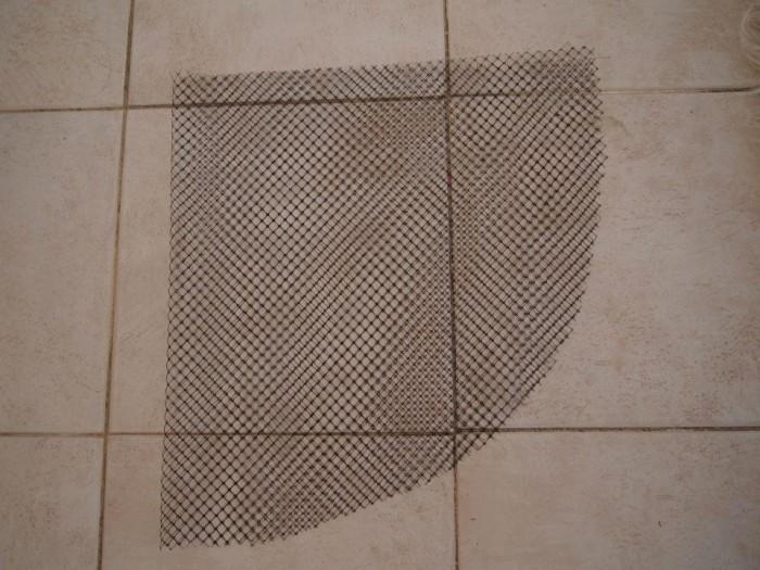 DIY Bird Cage Veil