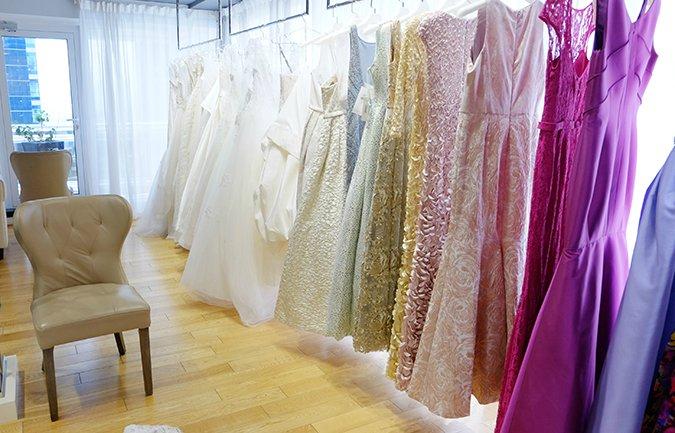 The Bridal Showroom