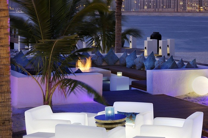 The Jetty Lounge Dubai