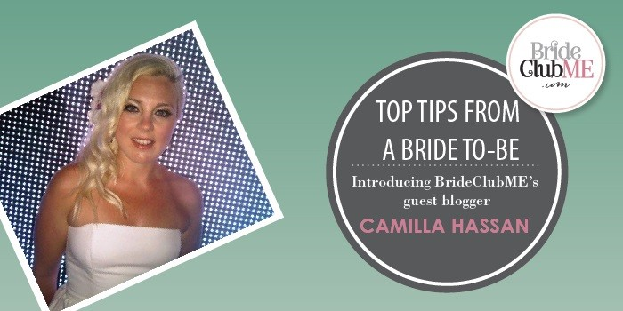 Bride to-be tips