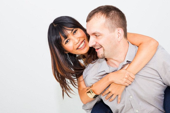 The Studio - Couples Photo Shoot Dubai
