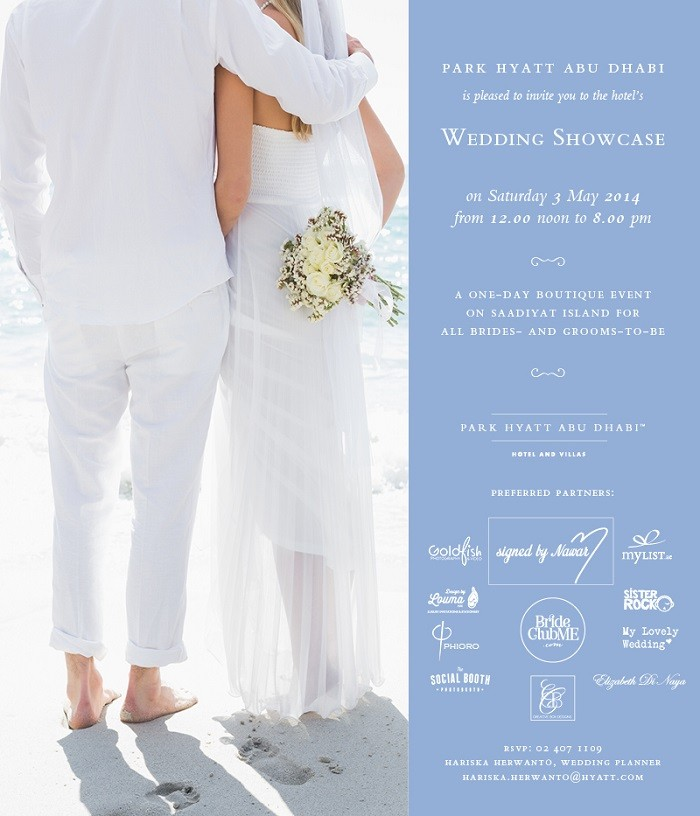 Wedding venue Abu Dhabi