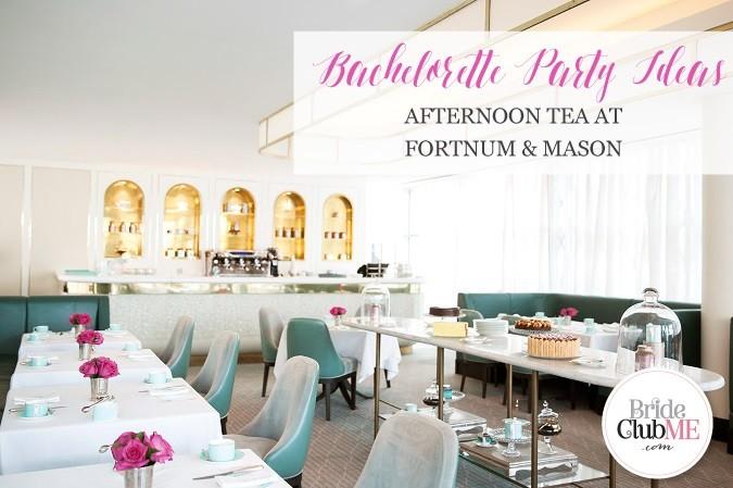 afternoontea_fortnum and Mason Dubai