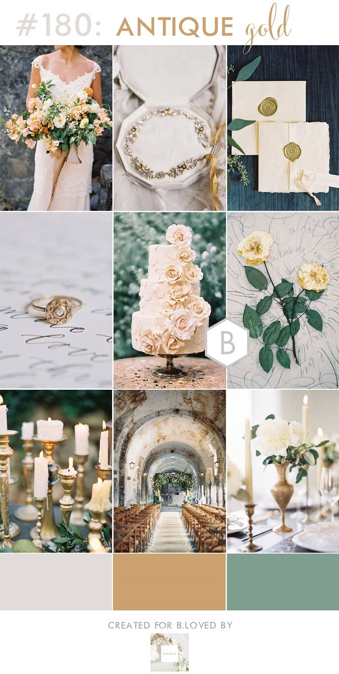 bloved-moodboard-antique-gold-by-Catharine-Noble1 (1)