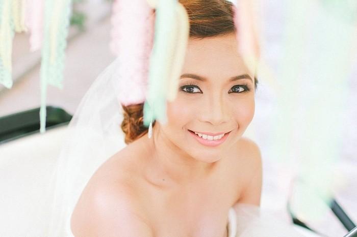 Filipino Bride