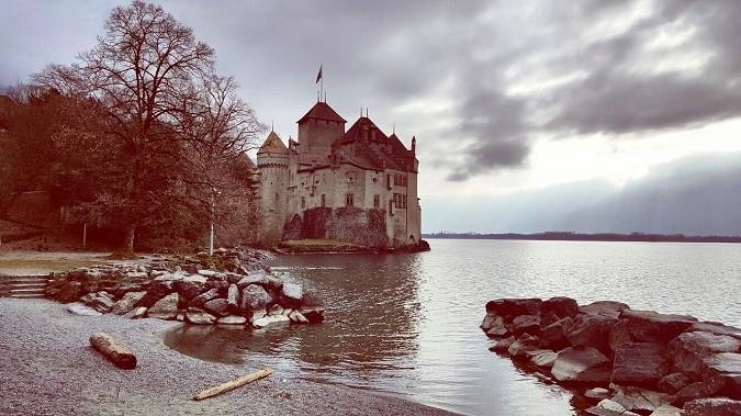 chillion castle