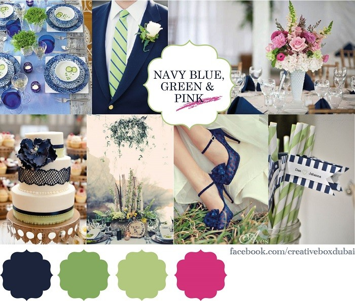 navy blue green n pink (3)