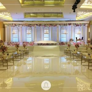 Zabeel Ladies Club Ballroom
