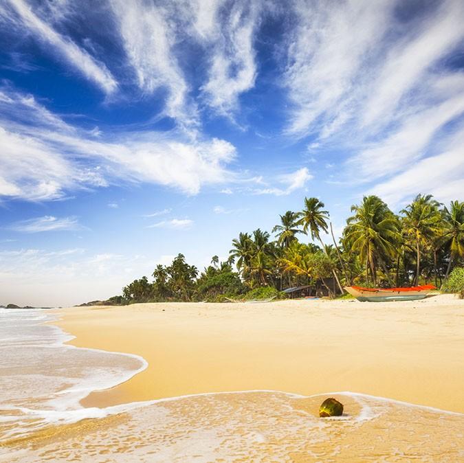 01. Sri Lanka
