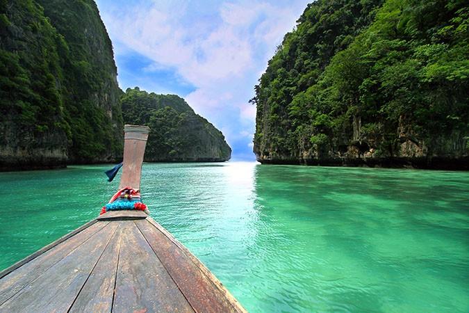 01. Thailand