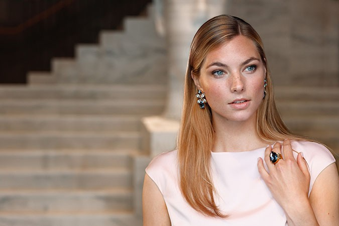 Caroline Svedbom