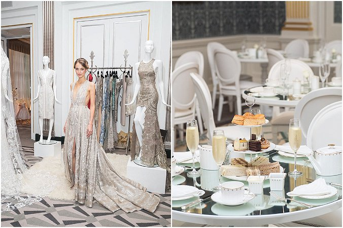 Looking for luxury? Visit the Quintessentially Wedding Atelier Show In Dubai