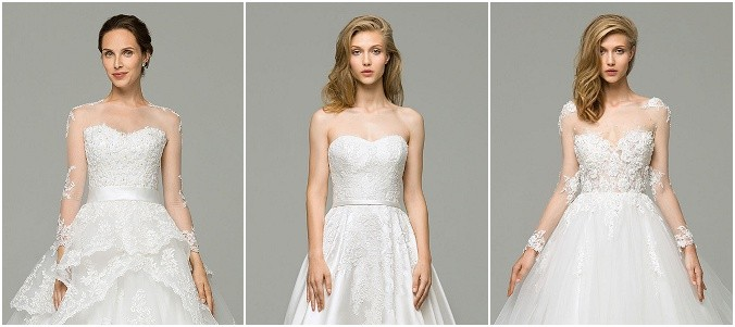 Vanila Wedding Boutique, Dubai, Welcomes 2017 Helen Miller Collection