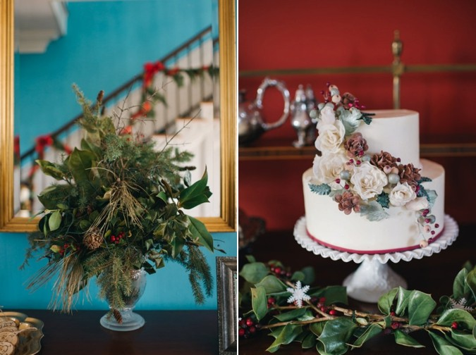 Four Gorgeously Festive Weddings From Around The World
