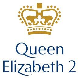 Queen Elizabeth 2 Logo