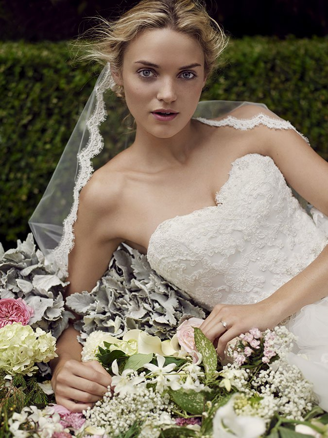 Vanila Wedding Boutique Dubai Introduces New Brand Casablanca Bridal
