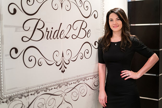 Get To Know The Wedding Pro: Bride2Be